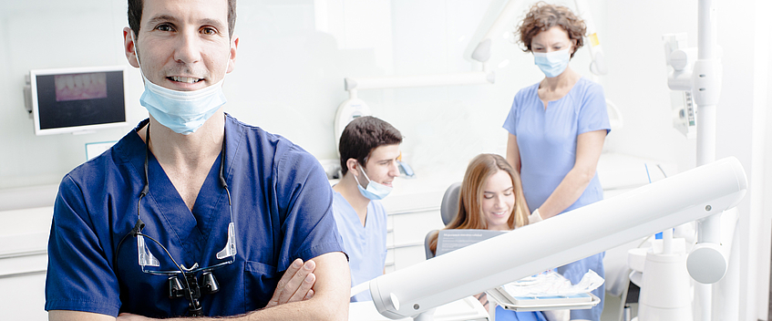 10 Gründe Für Eine Anstellung Als Zahnmediziner Dentsde