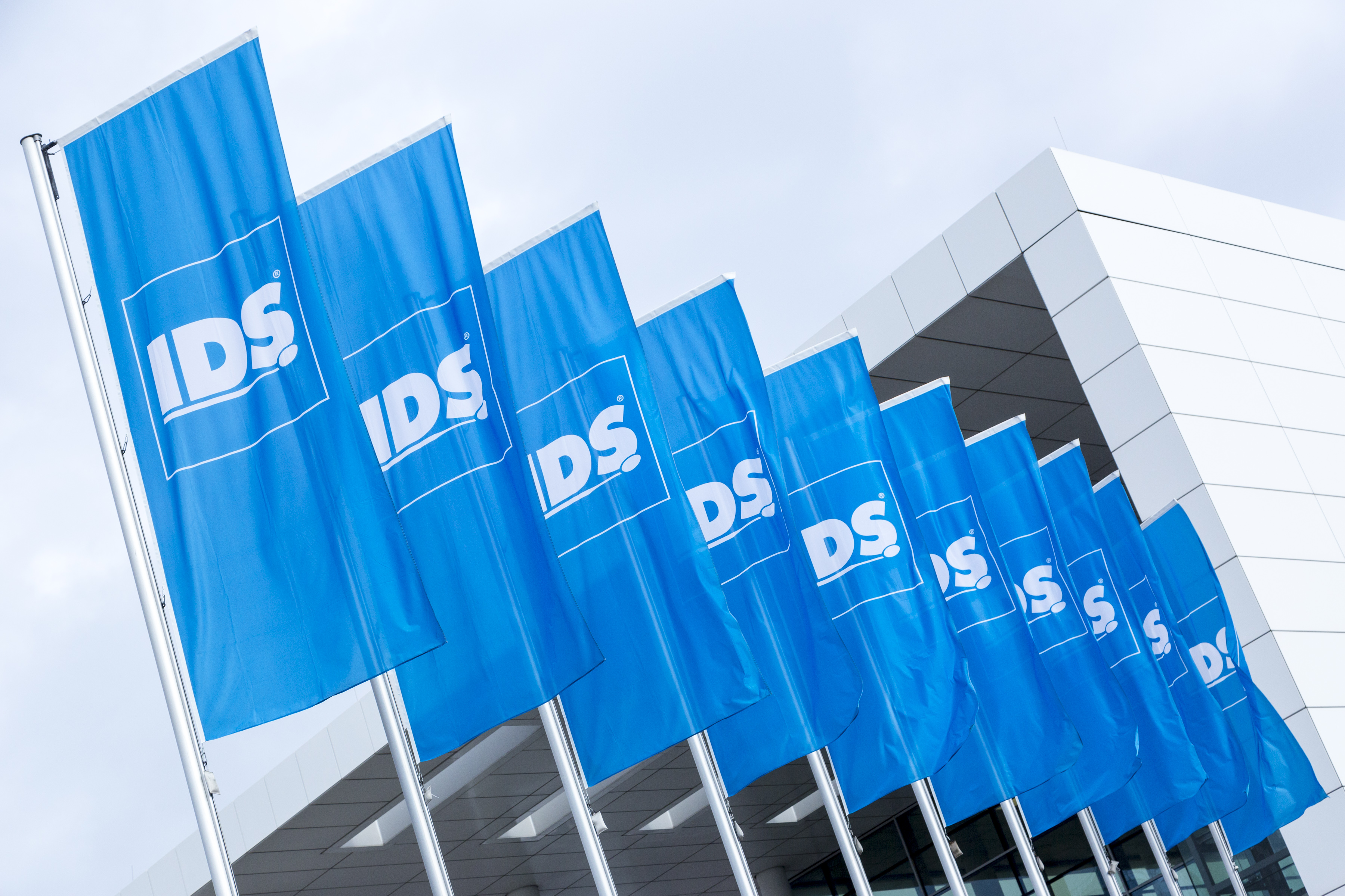 38. Internationale Dental-Schau - IDS