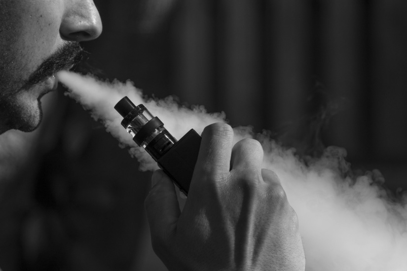 E Zigarette Zur Raucherentwöhnung
